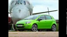 ▶ Location Fiat Punto Diesel sur Aidocar.com - YouTube