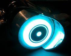 Dynasty Custom 1 Lightsaber Blade plug by DCSabers on Etsy