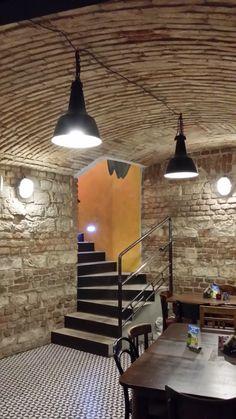 Shop powered by PrestaShop Industrial Design, Ceiling Lights, Lighting, Projects, Home Decor, Log Projects, Blue Prints, Decoration Home, Industrial By Design