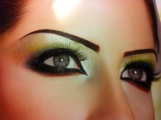 From Makeup International Kryolan