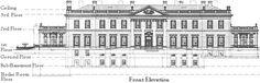 Whitemarsh Hall - Stotesburys Other Mansions