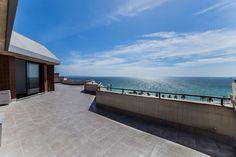 Exklusiv takvåning med hänförande utsikt över hela Palma. 2550€/mån.