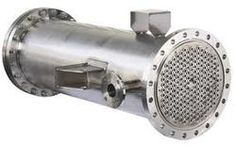 Info Directory – Providing info on Heat Exchanger Manufacturers, Suppliers and Exporters. Manufacturer of Finned tube heat Exchangers, Industrial heat Ex changers, Shell & Tube Heat Exchangers.
