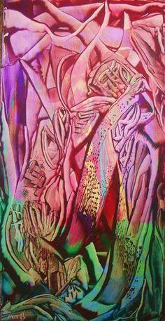 Artwork >> Michael Anthony >> FABRIC