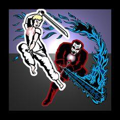 Soulkiller's Bane