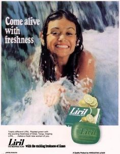 come alive with freshness