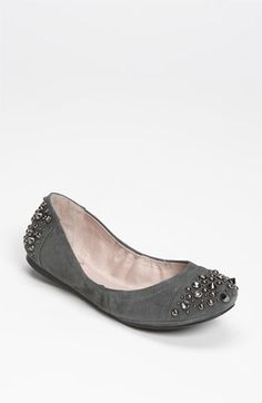 Vince Camuto 'Evella' Flat available at #Nordstrom $109
