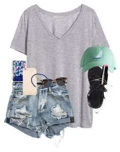"""Kendall comes tomorrow!!!!"" by erinlmarkel ❤ liked on Polyvore featuring H&M, Chaco, One OAK by Sara, Lilly Pulitzer, Kate Spade, Luis Morais, Bobbi Brown Cosmetics and Gap"
