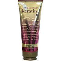 Organix - Anti-Breakage Keratin Oil 3 Minute Miraculous Recovery #ultabeauty 7.99 at ulta