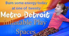 Metro Detroit Bounce Houses