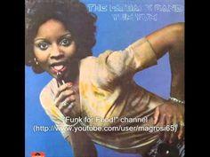 The Fatback Band - Put The Funk On You - 1975 [Funk]