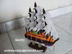 Photo: navio 70,00 R$