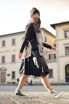 My style…#fashion #dance #dimensionedanza #deha #meeting. Shooting with @Paolobenvenuti (Photographer)