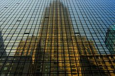 The Chrysler Building...By Gaudi... by Eraj Asadi on 500px
