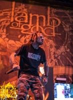 photos/review: Slipknot 'Summer's Last Stand' tour with Lamb Of God credit Gary Horton