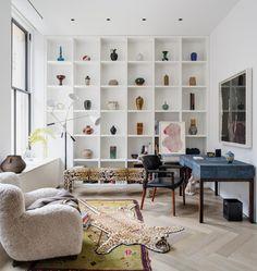 Inside Phillip Lim's New York City loft - Vogue Living