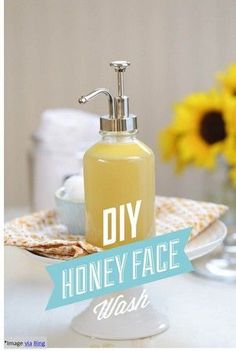 Honey as known to all is great for the skin due to its array of properties, it thus is great for the skin too. To get naturally soft and smooth skin, you can make a simple honey face mask for your skin and reap the best results. To get it done, you would first need to take a warm shower or stick your face on top of a bowl of hot water so as to open the pores on the skin. The next step is to warm some pure honey and rub the same on the face and just let that be for at least half an hour…