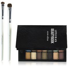 Amazon.com : e.l.f. Eyeshadow 32 Piece Palette, Everyday, 0.99 Ounce : Multicolor Eye Makeup Palettes : Beauty