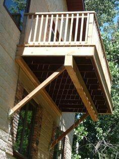 2 Story Deck Designs Los Angeles Wood Decks Amp Composite