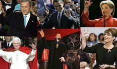 Τα σύμβολα των Illuminati που υπάρχουν στην ζωή μας αλλά δεν τους δίνουμε σημασία  Βίντεο