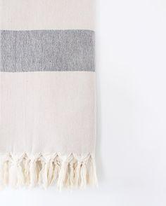 New towels coming soon! @loomgoods