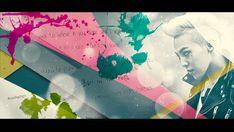 Crooked by emelinu on DeviantArt G Dragon Crooked, Ji Yong, Gd, Fan Art, Deviantart, Wallpaper, Artist, Movie Posters, Wallpaper Desktop