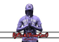 Dj Click (Drumsoul) - Magnetic Spectrum (Afro House) 2017 | Download ~ Alpha Zgoory | Só9dades