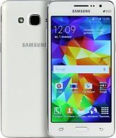 Samsung Galaxy Grand Prime DUOS G531H/DS 8GB Unlocked GSM Quad-Core Android Phone w/ 8MP Camera - White Мои блог