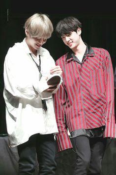 V, Jin