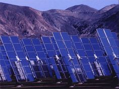 Bibliothèque virtuelle Les sources d'énergie La Source, Solar Panels, Skyscraper, Multi Story Building, Science, Outdoor Decor, Sun Panels, Skyscrapers, Solar Power Panels