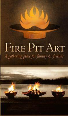 Fire Pits!