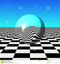 warp reflection - Google Search