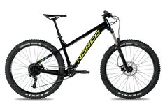 Torrent 7.2 - All Mountain - Bikes - Norco Bicycles