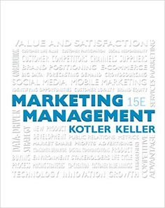 Download economics of strategy 6th edition solution manual by marketing management edition by philip t kotler kevin lane keller fandeluxe Image collections