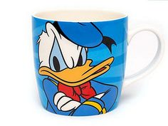 Donald Duck Cup
