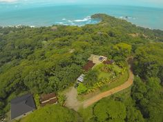 Beautiful Home in Dominical. Ocean Views. Reduced by $70,000 to $775k Owner must sell: https://costaricainvest.infusionsoft.com/app/hostedEmail/1695216/e6a0d63025ecebe2