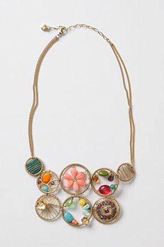 Tour De Jewels Necklace