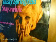 eulenkling: Vinyl