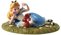 Alice in Wonderland-Alice & Dinah (2010 Spring Event Numbered   Limited Edition)