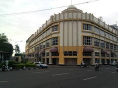 Unduh 7200 Wallpaper Dinding Surabaya Queen Interior Surabaya City East Java HD Terbaik