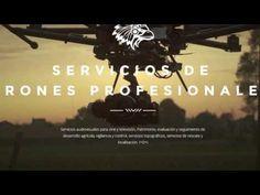 VIDEO DRON | MALLORCA DRON | VIGILANCIA DRON #dron #drones  http://apacherobotics.com/