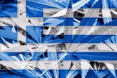 Uprawa medycznej marihuany ratunkiem dla greckiej gospodarki