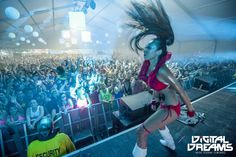 House of Boom at ! Edm, Dreams, Digital, Concert, Music, Party, House, Home, Recital
