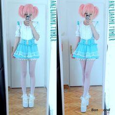 http://anzujaamu.blogspot.com.tr/2014/07/banggood-shortskirt-and-hat-review.html