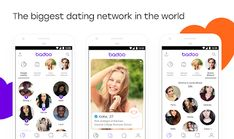 Badoo bumped into meaning