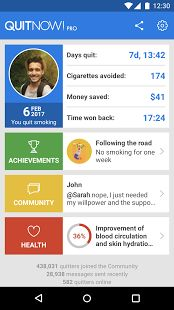 Pin By Apkmania On Android Apps Stop Smoke Heart Attack