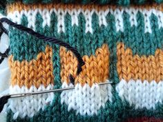 Knitting Stitches, Knitting Patterns, Friendship Bracelets, Jewelry, Tejidos, Blue Prints, Knit Patterns, Jewlery, Bijoux
