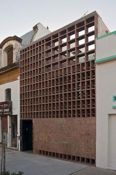 Gallery of 16 Details of Impressive Brickwork - 29