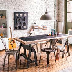 Meubels en interieurdecoratie - Industrieel | Maisons du Monde