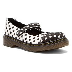Dr Martens Bijou Toe Cap Mary Jane found at #OnlineShoes